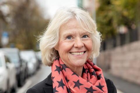 Anne Hafstad
