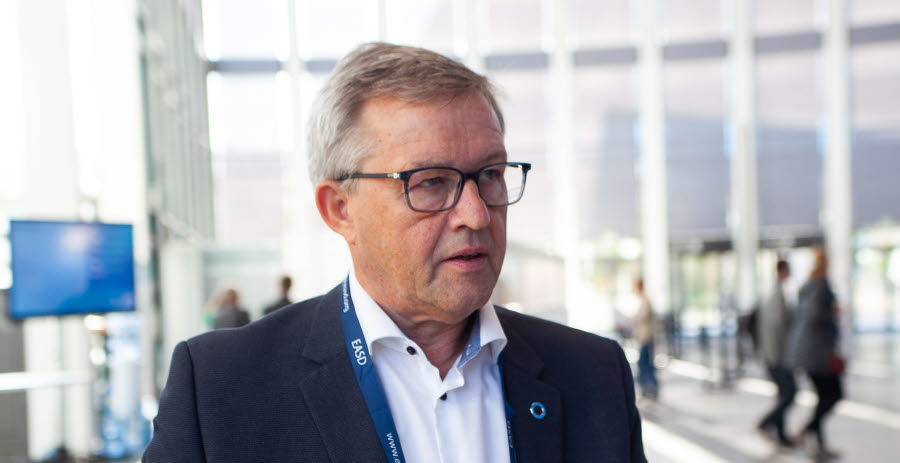 Bilde av Trond Geir Jenssen, Øyvind og Kåre Inge Birkeland