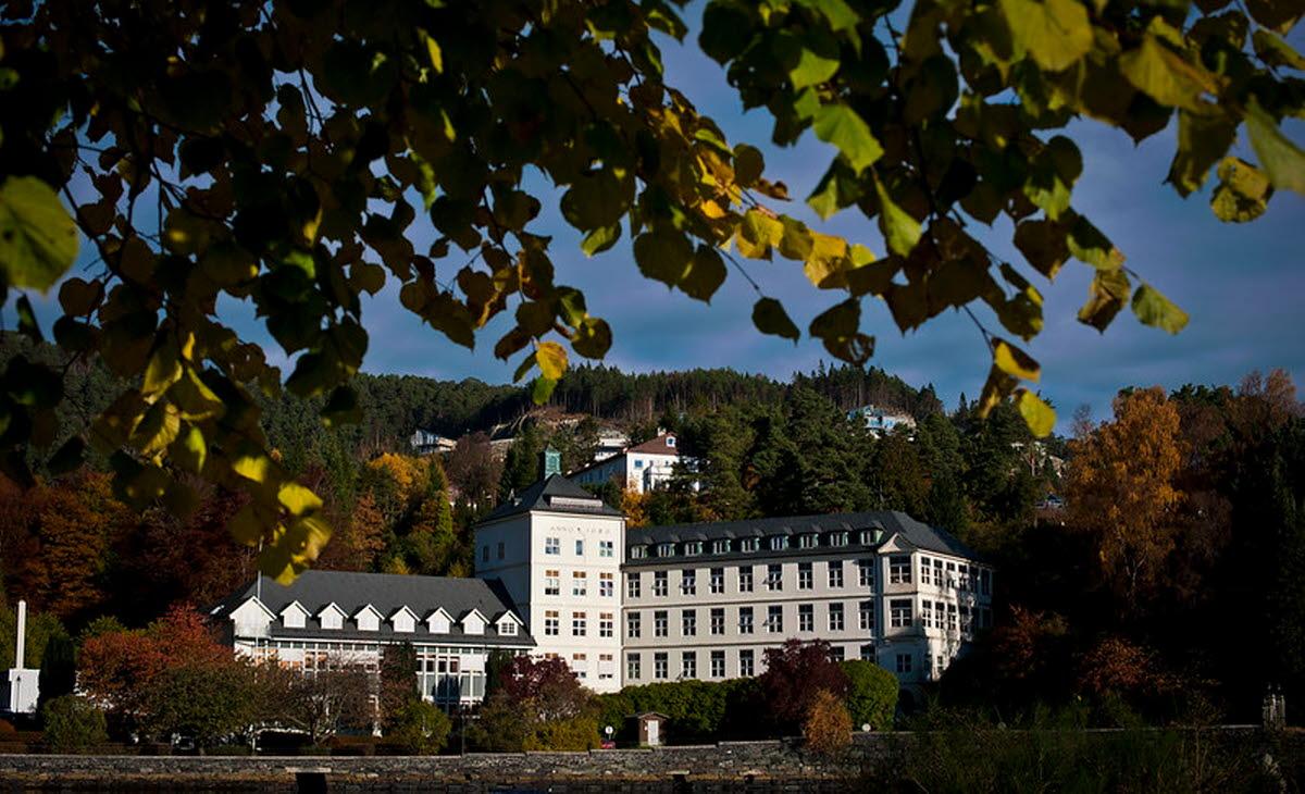 Kysthospitalet Hagevik