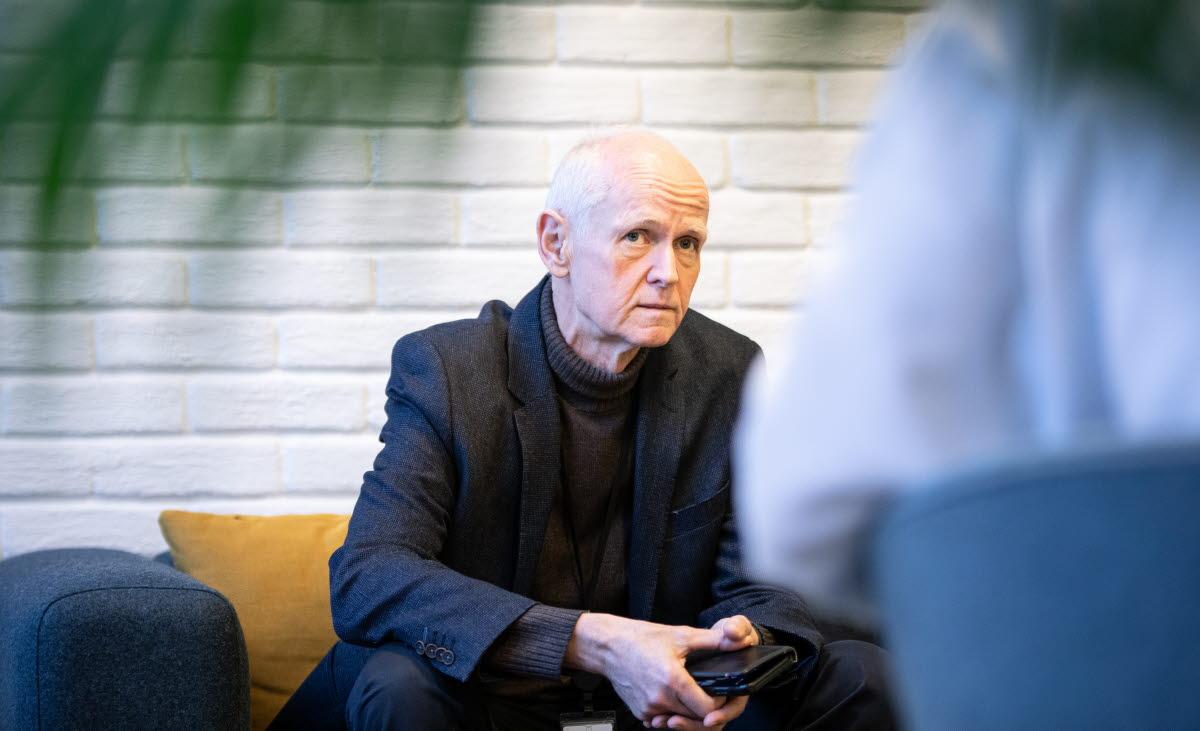 Geir Bukholm