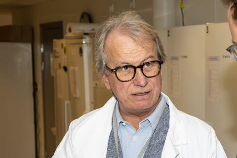 Bilde av Håvard E. Danielsen